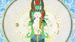 1000-armed-Avalokiteshvara